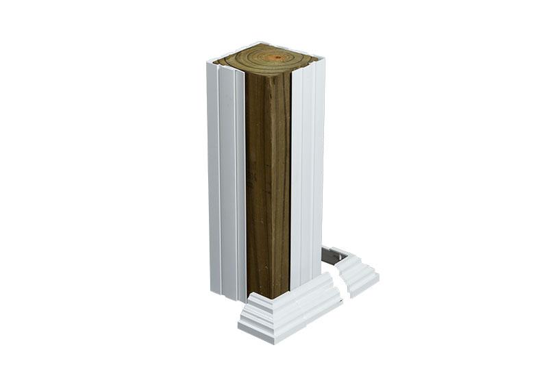 Column Clad Lb Plastics